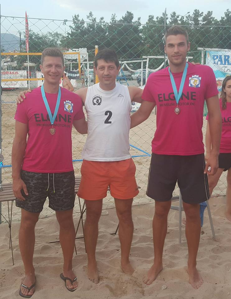 elgine-beachvolley-10w40-metalio